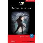 Danse de la nuit двуезично учебно помагало (френски-лексика)