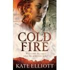 Cold Fire (Spiritwalker #2)